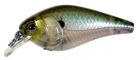 Luck E Strike Rc2 Crankbait 1/8Oz Series 1 Green Ghost RCSBC5-14-1