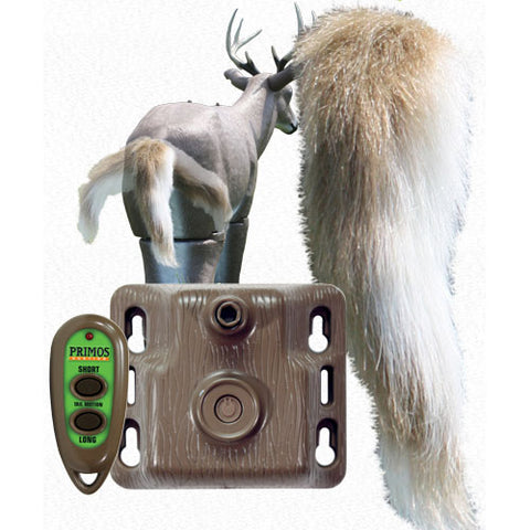Primos Deer Decoy Waggin Whitetail 62606