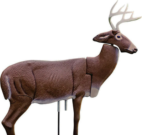 Rinehart Decoy Doloma Series Buck Deer 47111