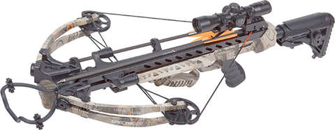 Crosman Corporation 18 Spectre 375 Crossbow Package