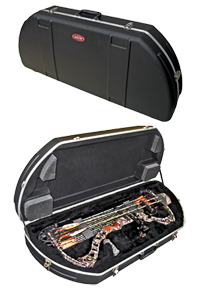 Skb Corporation SKB Hunter Bow Case