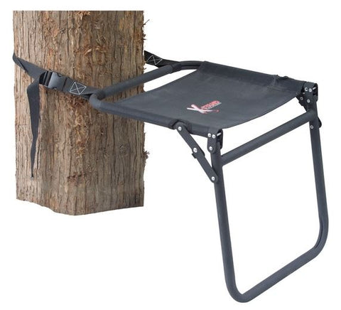 X-Stand Ground Seat Portable XAGS106