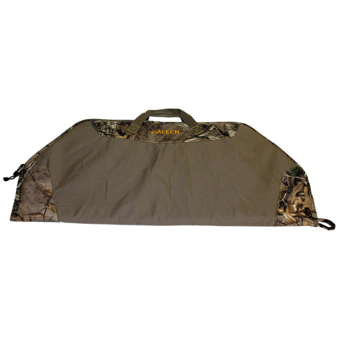 Allen 39 Inch Force Compound Bow Case Brown/Camo 600