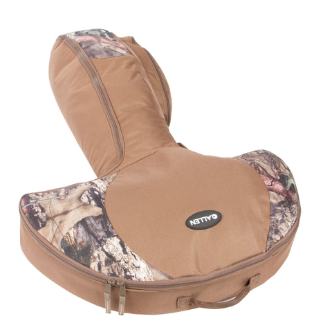 Allen Crossbow Case Thrust Tan/Mossy Oak Breakup Country Camo 6040