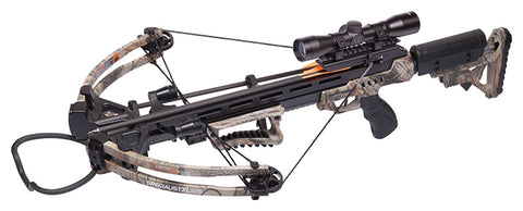 Center Point Specialist XL 370 Compound Crossbow