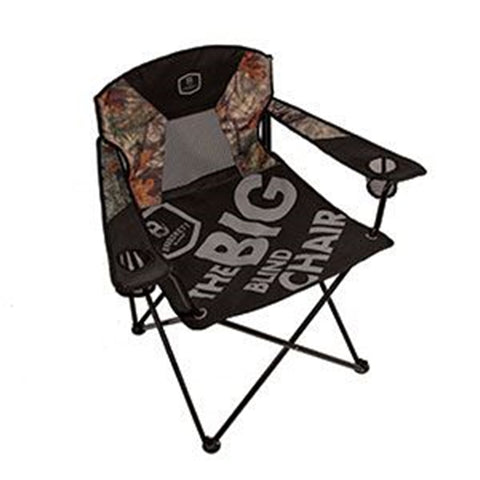 Barronett Blinds Big Blind Chair BA800