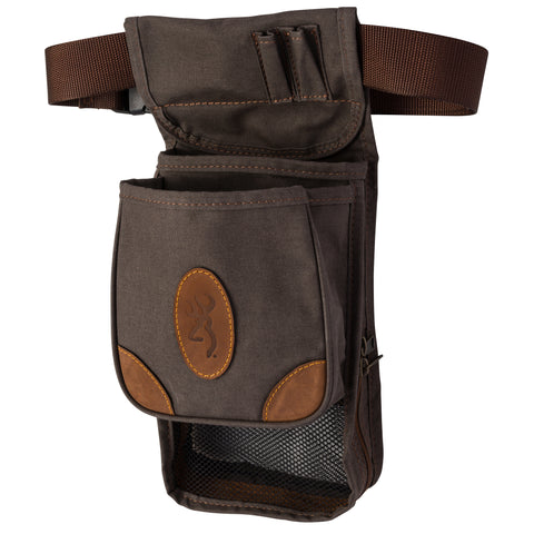 Browning Pouch, Lona Deluxe Flint 121388693
