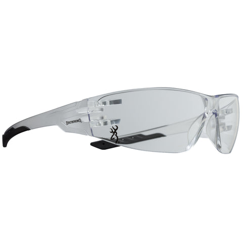 Browning Shooters Flex Clear/Black 12761
