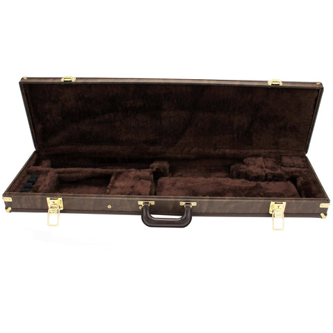 Browning Traditional Universal O/U BT Trap Case Brown 1428118408