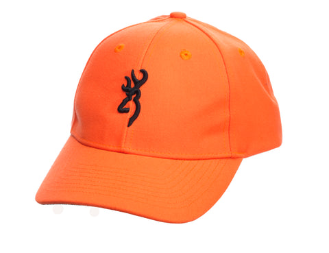 Browning Cap Youth Safety Blaze 30850101Y