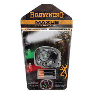 Browning Light Pro Hunter Maxus Black 3713329