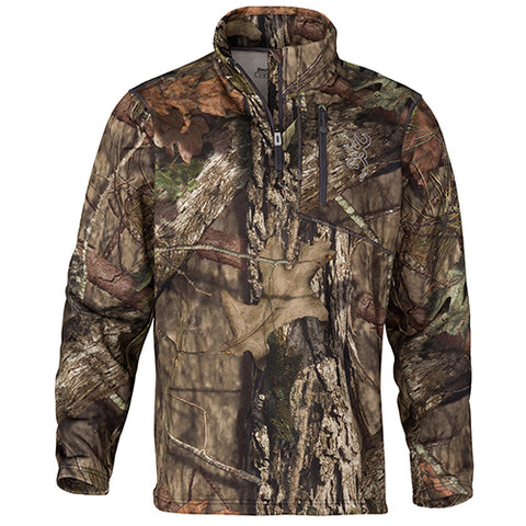 Browning SHT,ALACER-WD 1/4ZIP,MOBUC,M 3018662802