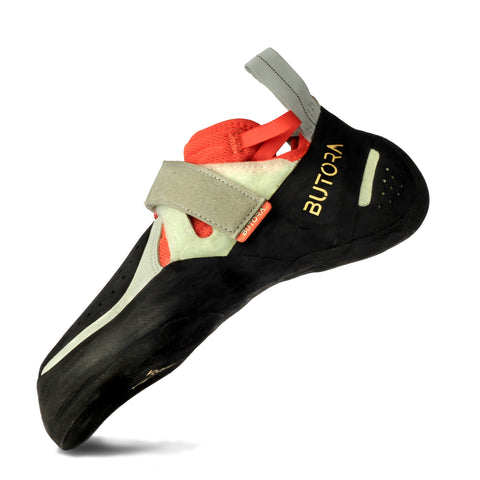 Butora Acro Orange Wide Fit Rock Climbing Shoes