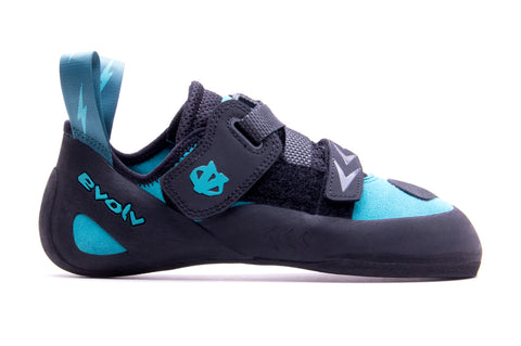 Evolv Kira Technical All Around Women's Rock Climbing Shoes