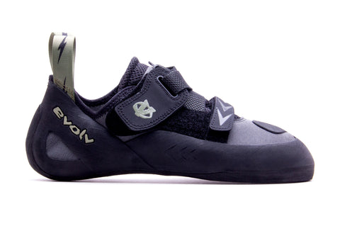 Evolv Kronos Technical All Around Rock Climbing Shoes