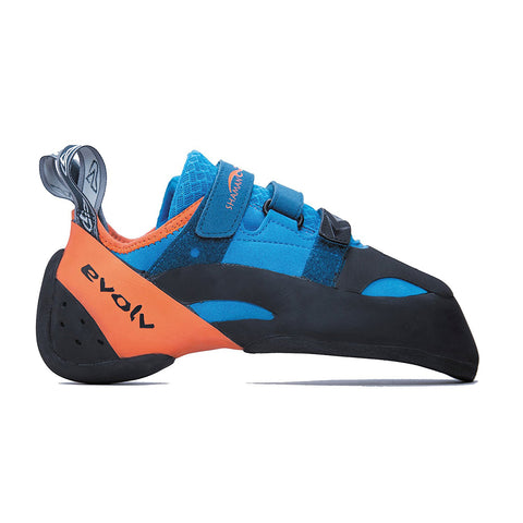 Evolv Shaman Ultra Performance Rock Climbing Shoes