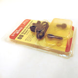 Uncle Mike's 1-1/4 Inch QD Sling Super Swivels 1311-3