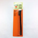 Hoppe's Phosphor Bronze Utility Gun Cleaning Brush 1380P