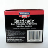 Birchwood Casey Barricade Rust Protection Take-Alongs 25 Pack