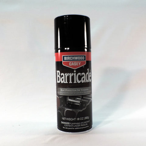 Birchwood Casey Barricade Rust Protection 10oz