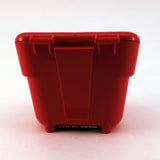 MTM Case-Gard Ammo Belt Pouch Red Model #ABP