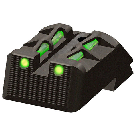 HIVIZ Sight Systems LiteWave Rear Sight for Kimber 1911 pstls KBLW11
