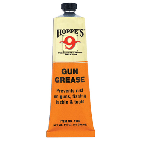 Hoppes Gun Grease 1.75 Oz, Box 1102N