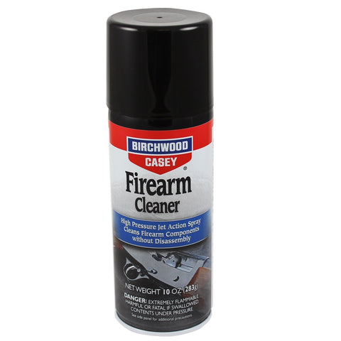 Birchwood Casey Firearm Cleaner 10Oz