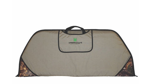 Sportsmans Outdoor Products Tarantula Economy Bow Case Stone/Camo 4628