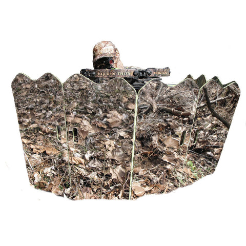 Ghostblind 6-Panel Runner Hunting Blind GB1-6PR