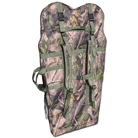 Ghostblind Deluxe Camouflage Carry Bag CB-02D