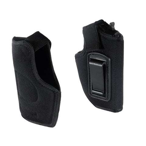 Leapers UTG Concealed Belt Holster, Black PVC-H388B