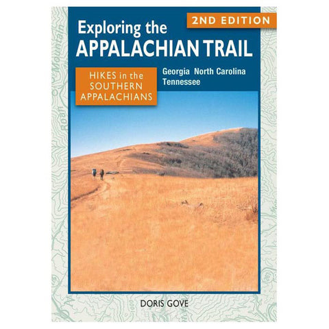 Stackpole Books Hikes In Southern Appalachians