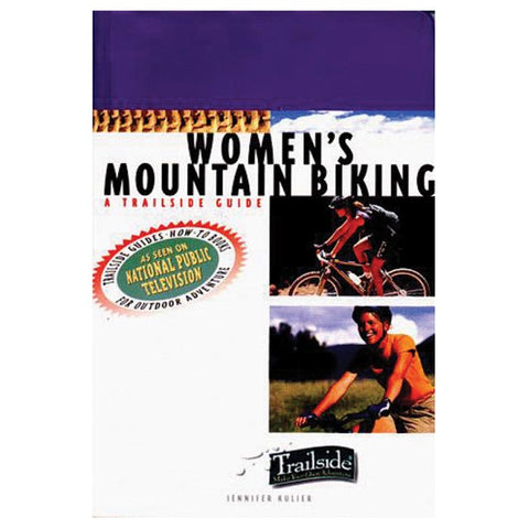 W.W. Norton & Co Tg: Women's Mountain Biking