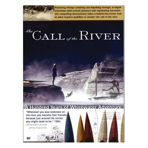 Performance Video The Call Of The River DVD