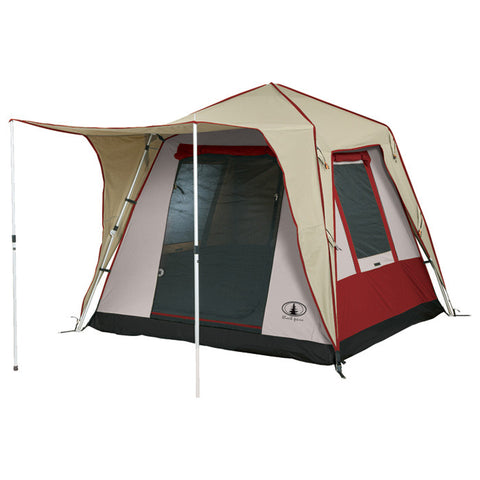 Black Pine Sports Turbo Tent Pine Deluxe 4P
