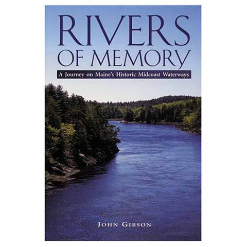 National Book Network Rivers Of Memory