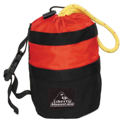 Liberty Mountain Kayaker's Throw Bag 50'