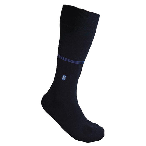 Hanz Waterproof Submerge Socks Bk-Md