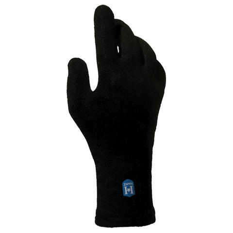 Hanz Waterproof Gloves Chlblkr Blk-S