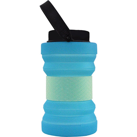 Seattle Sports Pocket Bottle/ Blue
