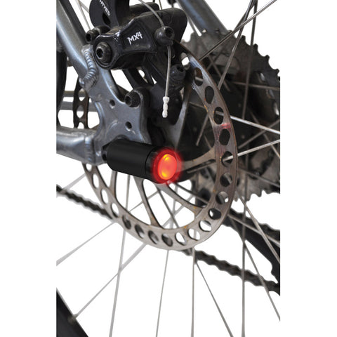 Seattle Sports Cyclefire AXLe Lights