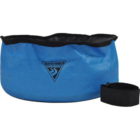 Seattle Sports Guzzle Portable Dog Water Bowl