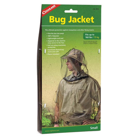 Coghlan's Bug Jacket Small