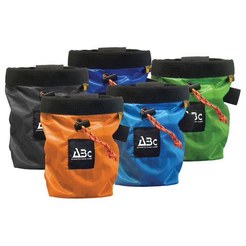 ABC Light Rock Climbing Chalk Bag Assorted Colors