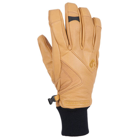 Outdoor Designs Denali Worker Natural Small Gloves