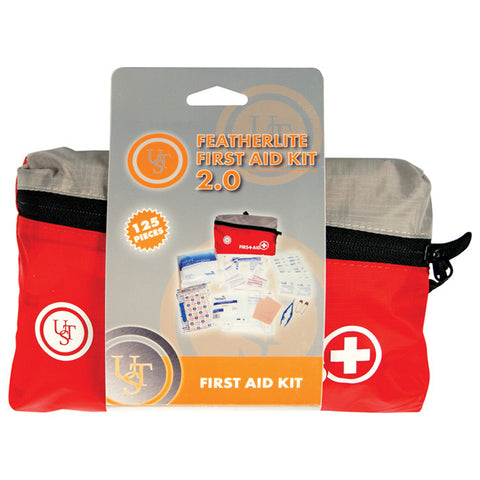 Ultimate Survival Technologies UST Featherlite First Aid Kit 2.0