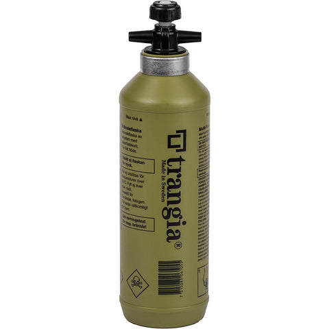 Trangia Fuel Bottle 0.5 L Limited Edition Green