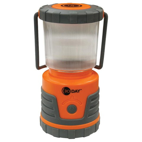 Ultimate Survival Technologies UST 30 Day Lantern Orange