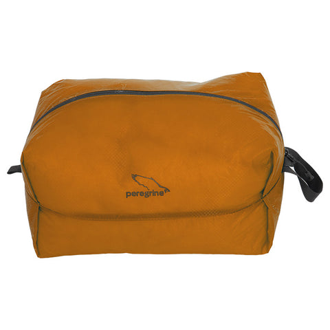 Peregrine Outfitters Ultralight Zip Sack-5L-Orange